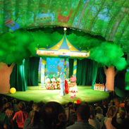 In the Night Garden Live Portable Theatre