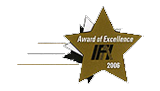 Tectoniks - IFAI Award of Excellence