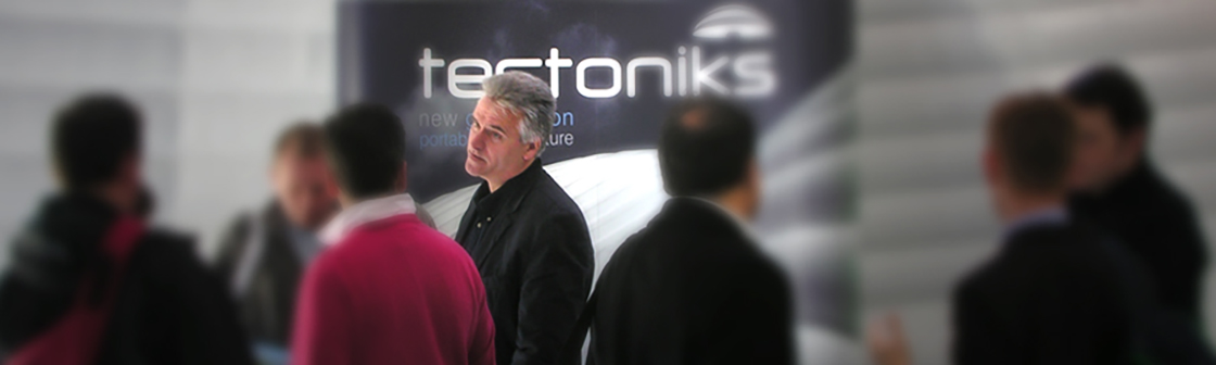 Tectoniks Technology