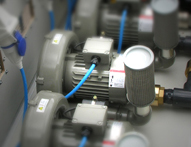 Tectoniks Pressure Control System